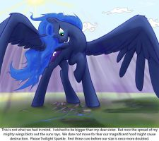 the bringer of the night by Abrr2000