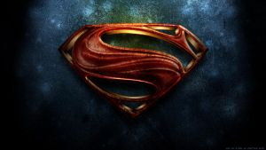 The Man of Steel by Crotale