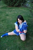 misao from the  Onis by saethewitch