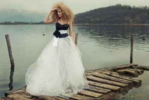 Bride Dream 4 by Lucapatrone