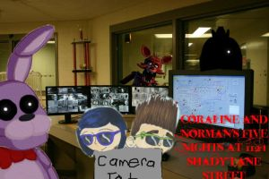 Coraline and Norman's FNA1124SLS Full Story by jgjr1051