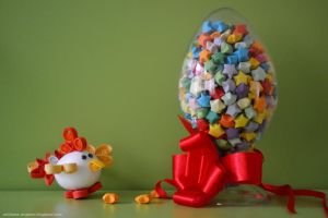 Happy Easter! by cridiana
