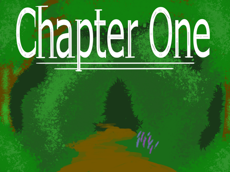 Chapter 1 by Jacob-Rain
