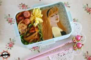Bento My Muse by RiYuPai