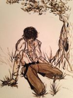 Will Herondale by valetherebel