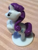 Rarity Figure by chris9801
