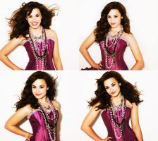 demi lovato 13. by itcouldbeyours