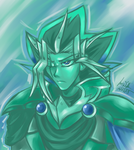 Knight of Atlantis, Timaeus by AtsusaKaneytza