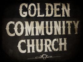 Gold Rush Gospel by PTdesigns