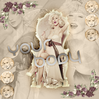 ++Your Body by MoiraRusher