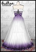 Amethyst Bridal by Amethyst-Couture