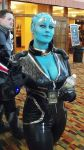 Awesome Samara Pics by sharnuyt
