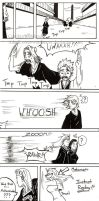 Matsumoto Bloopers by AthelLoren-wardancer