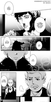 [JohnLock] Somebody Loves You! by boxno