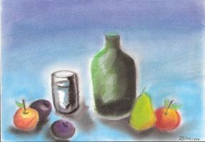 Still life by Doffii