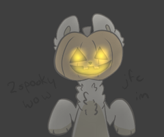spooky by Wheatlley