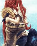 Minato And Kushina by Allegro97