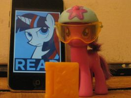 Everypony Should Read by Leslers