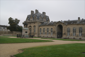 France, Chantilly. 5 by orkcreation