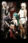 vocaloid-knife by loonglenn