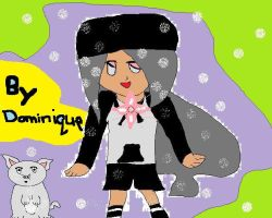 Freebie Art for Camilla by pinoygirl101rockz