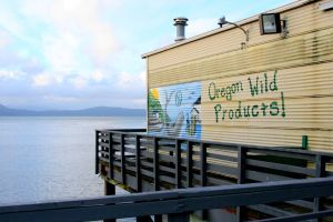 Oregon Wild Products by redwolf