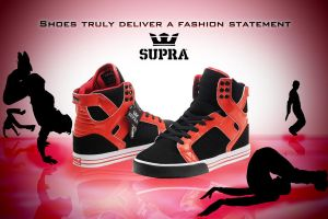 supra shoes by handfree
