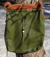 Hedeby bag by TempusSidereal