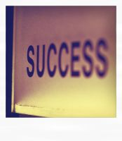 sucess by alienbiru
