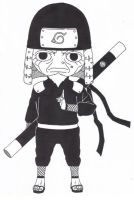 The Third Hokage by TheArk6-14