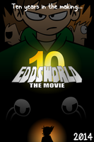 Eddsworld: The Movie - Poster 1 by SuperSmash3DS