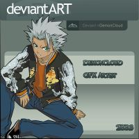 Bleach Deviant ID by demoncloud