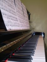 Piano 07 by 116802