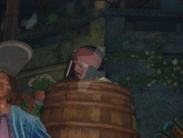 jack in the barrel by kairi-costumes