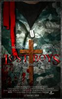 Lost Boys:TheThirstConceptPst4 by Mr-Rabba