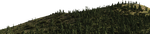 Mountain Resource PNG by 5p34k