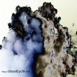 Cloudcycle - cover 3 by mauxuam