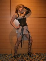 ? Dragon Con 2010 by doctornocturne