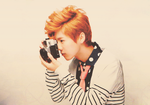 Luhan~ by Ajy-chan