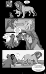 Taka's Pain - Page Four by MissAudi