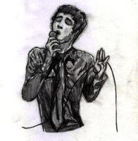 Brendon Urie by becky19