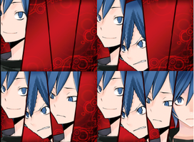 Devil Survivor Wallpaper 3 by Shadowfox247117