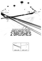 FAUXISM.org - Brushset 002 by fauxism-org