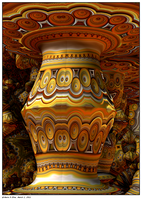 Antique Handleless Amphora by mario837