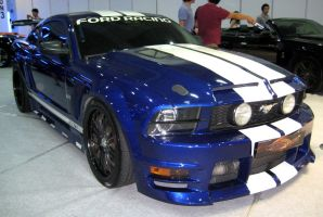 ROUSH Mustang GT 680 bhp MONSTER by toyonda