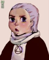 Hidan like a boy by Animiru