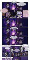 SB: The Experiment pg12 by A7XSparx
