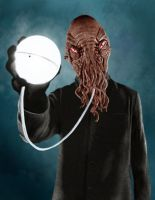Ood (Doctor Who) by Rapsag