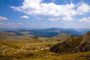 Transalpina 4 by Reiep