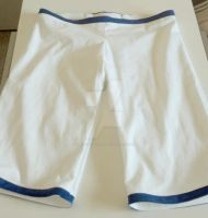 Free! Iwatobi swim club sailor pants by Lunasakurahime